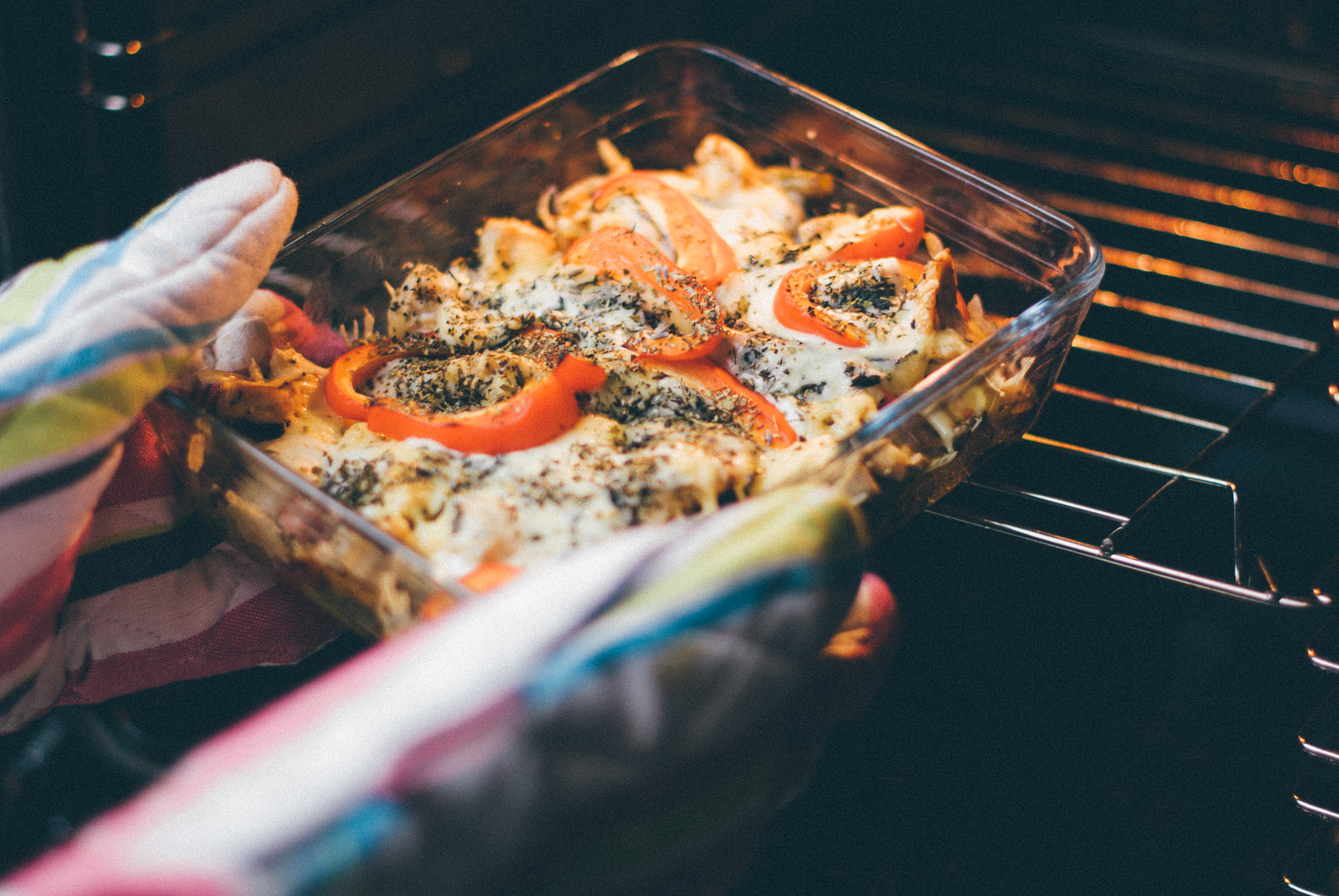 Koken met de beste apparatuur van Het Keukenhuis